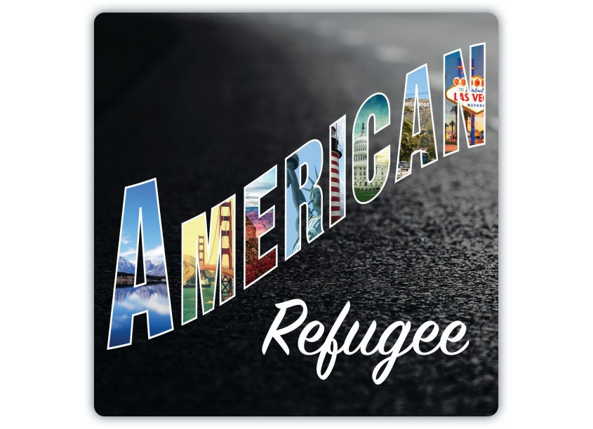 ThinkDesign Group American Refugee Podcast