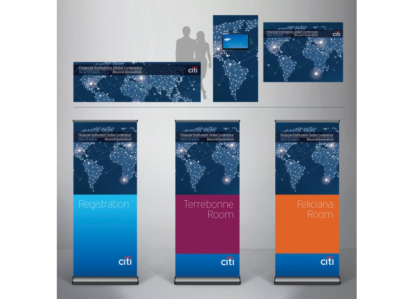 Financial Institutions Global Conference by Citi