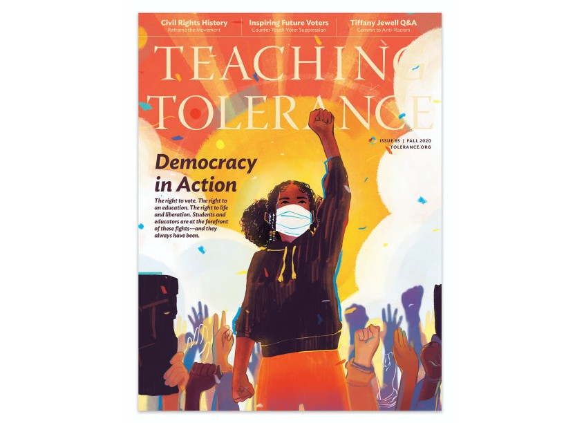 Teaching Tolerance Magazine, Issue 65 by Southern Poverty Law Center