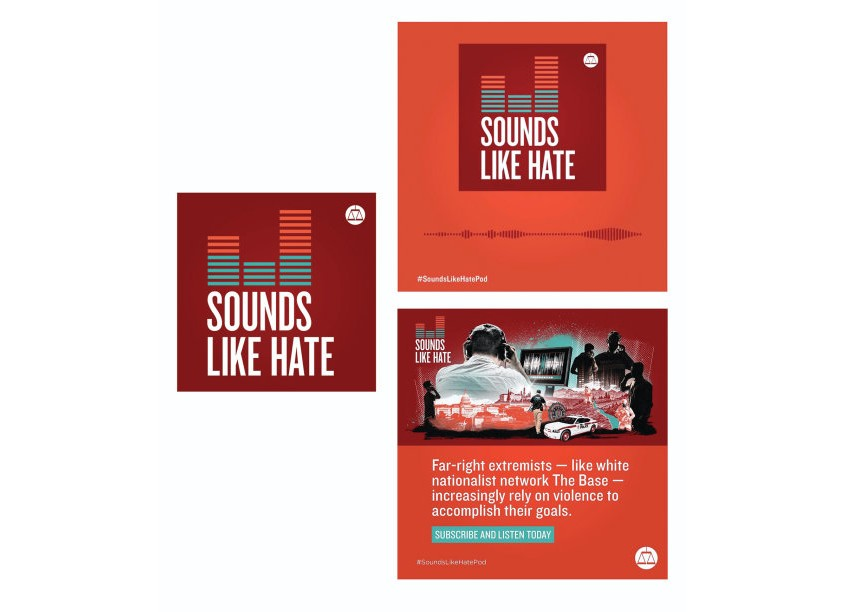Southern Poverty Law Center Sounds Like Hate Podcast Campaign