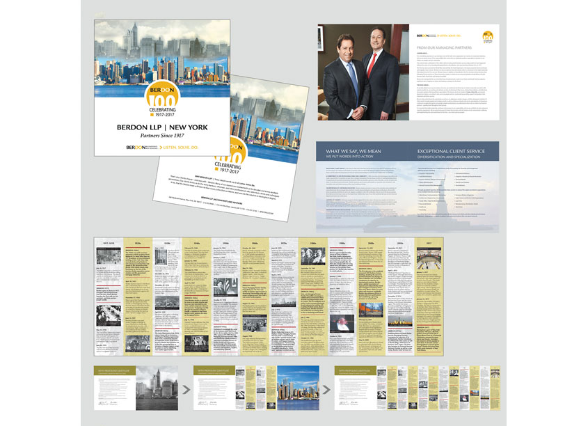 BERDON LLP | New York, Partners Since 1917 by BERDON LLP | Accountants and Advisors