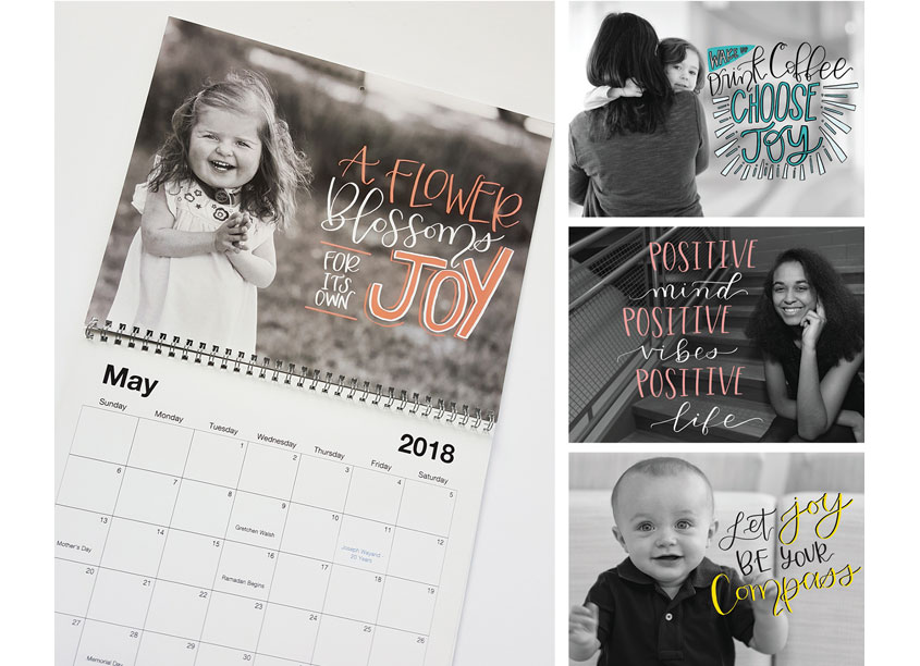 Marketing Calendar 2018 by Nationwide Children's Hospital