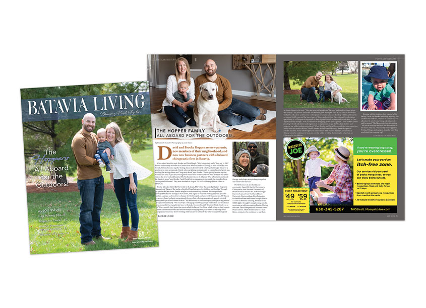 Best Version Media Batavia Living: May 2018 Edition