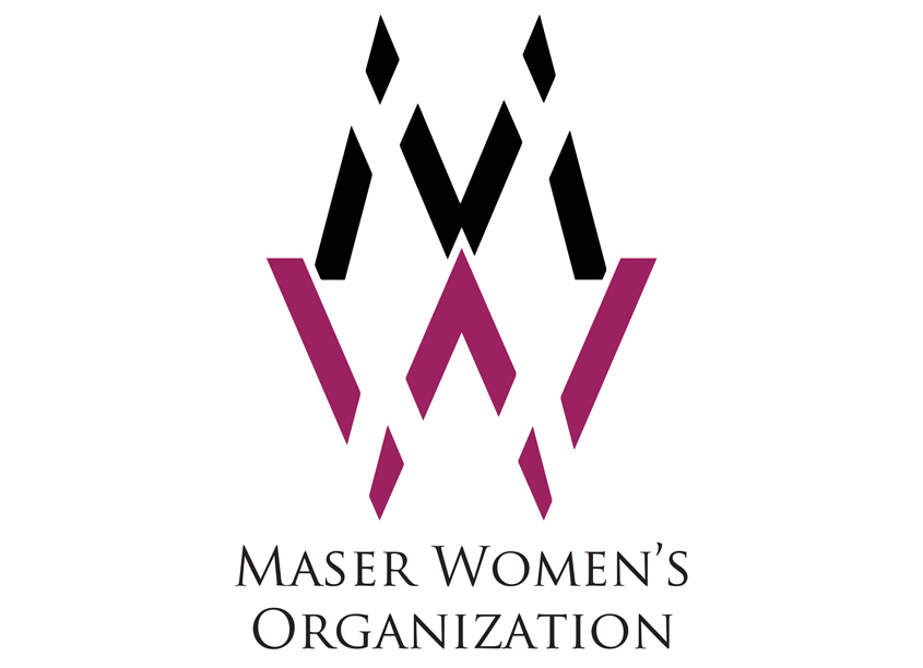 Maser Women's Organization Logo by Maser Consulting P.A.