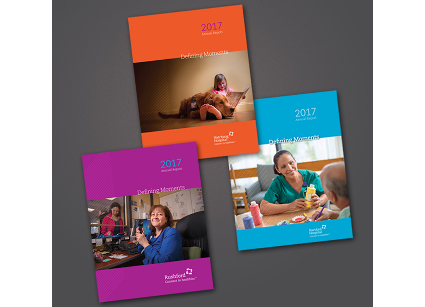 Hartford HealthCare Hartford Hospital 2018 Annual Report