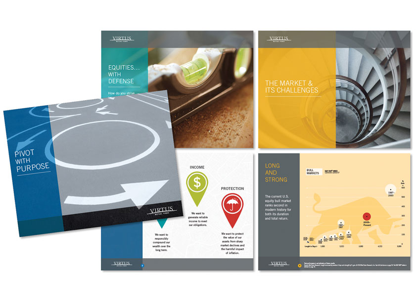 Pivot With Purpose Brochure by Virtus Investment Partners