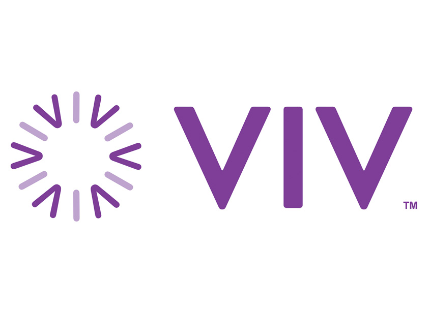 Veritiv Brand Marketing ViV Wide Format Paper Logo