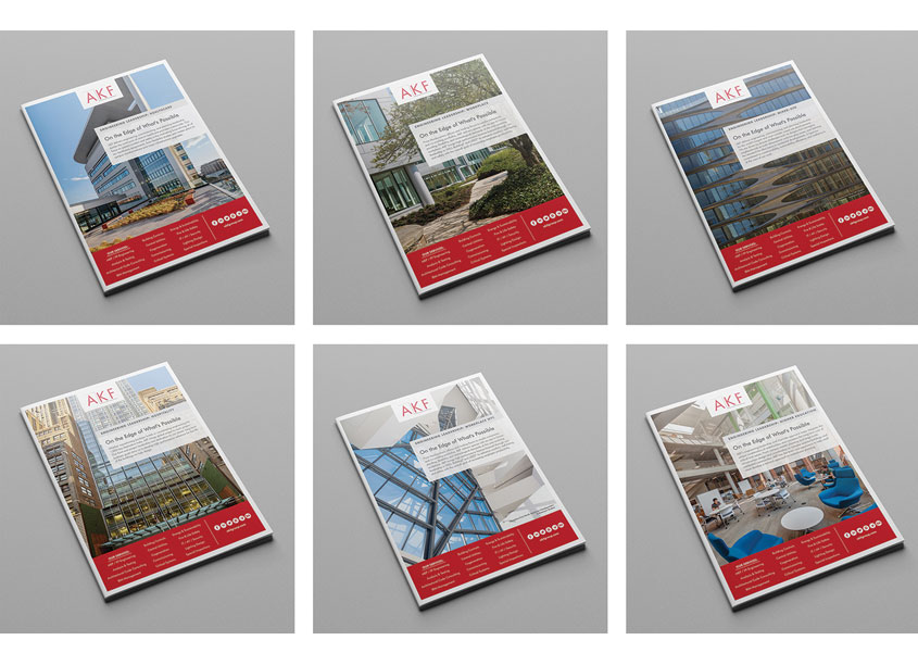 AKF Group AKF Brochure Series