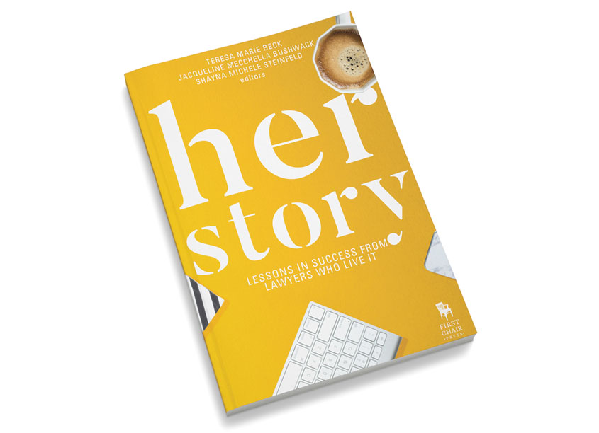 Her Story by American Bar Association