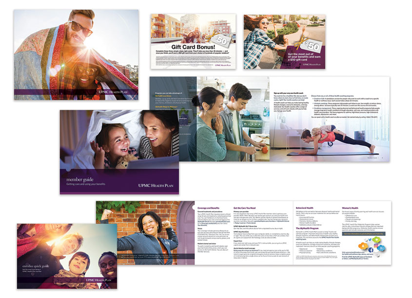 UPMC Health Plan Welcome Member Guide by UPMC Health Plan