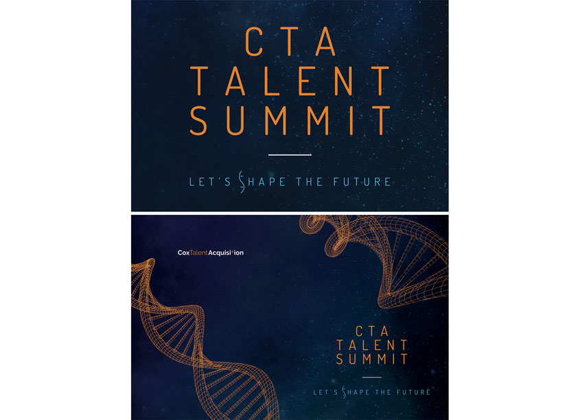 Cox Enterprises Creative Studio 2019 Cox Talent Acquisition Talent Summit