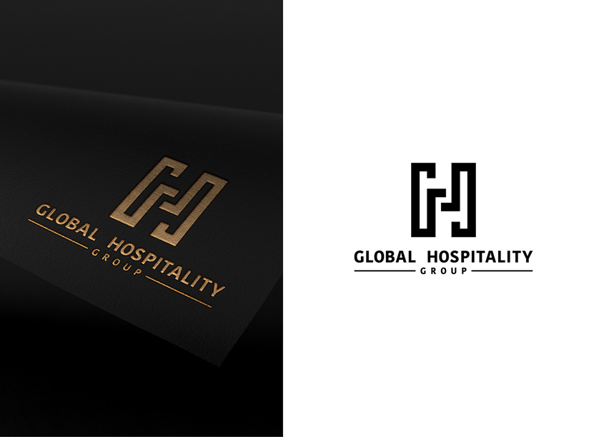Global Hospitality Group Logo by Kraus Marketing