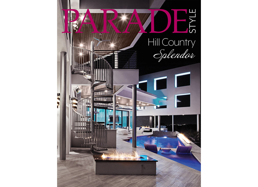 Parade Style Magazine by Greater San Antonio Builders Association