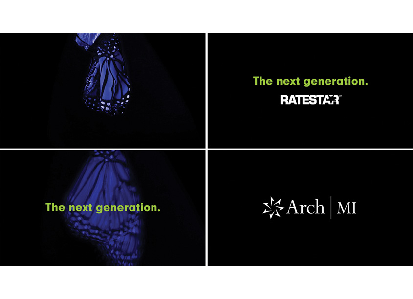 RateStar New Portal Launch Campaign - Social Media Teaser Video by Arch MI - Marketing