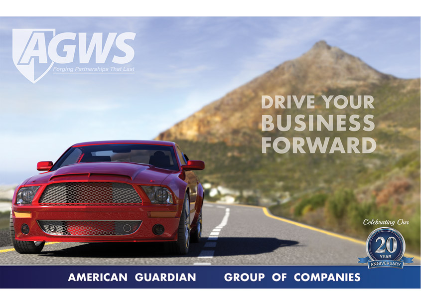 2019 AGWS Product Guide by American Guardian Warranty Services, Inc.