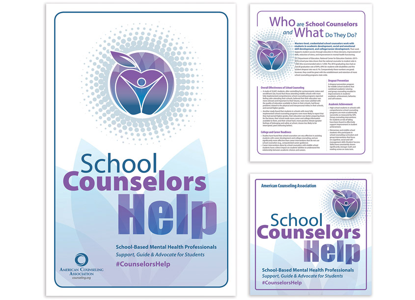 School Counselor Identity by American Counseling Association