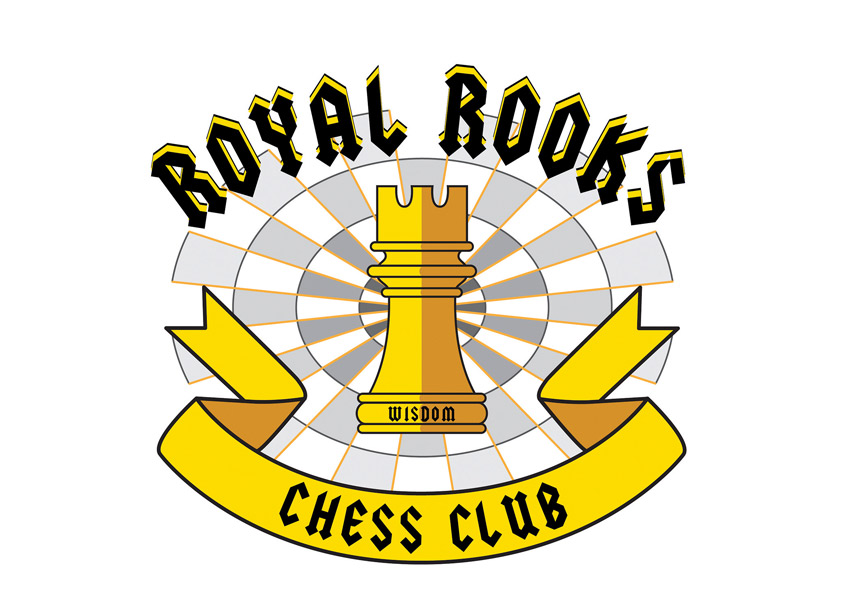 Wisdom High School Royal Rooks Chess Club