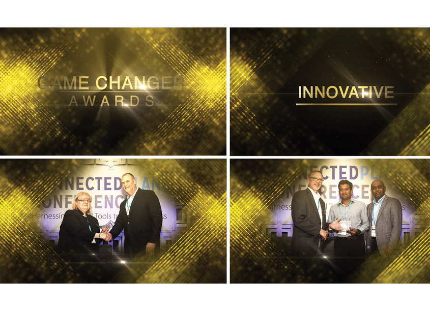 Game Changer Awards Introduction Video by Access Intelligence