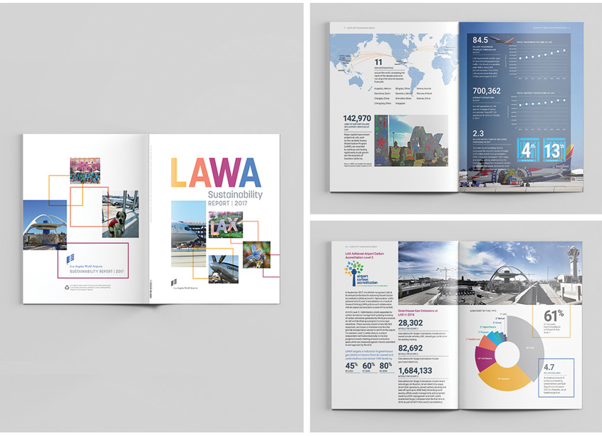 VHB LAWA Sustainability Report 2017