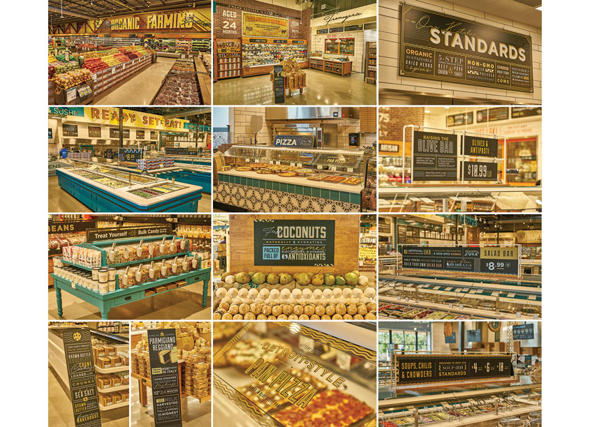 Gainesville, Florida Store by Whole Foods Market