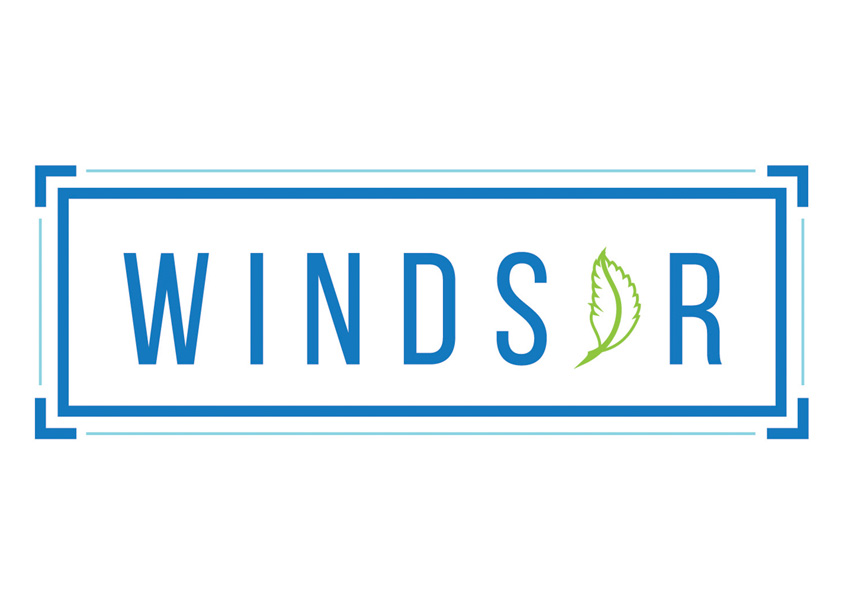 David Weekley Homes Windsor Community Logo