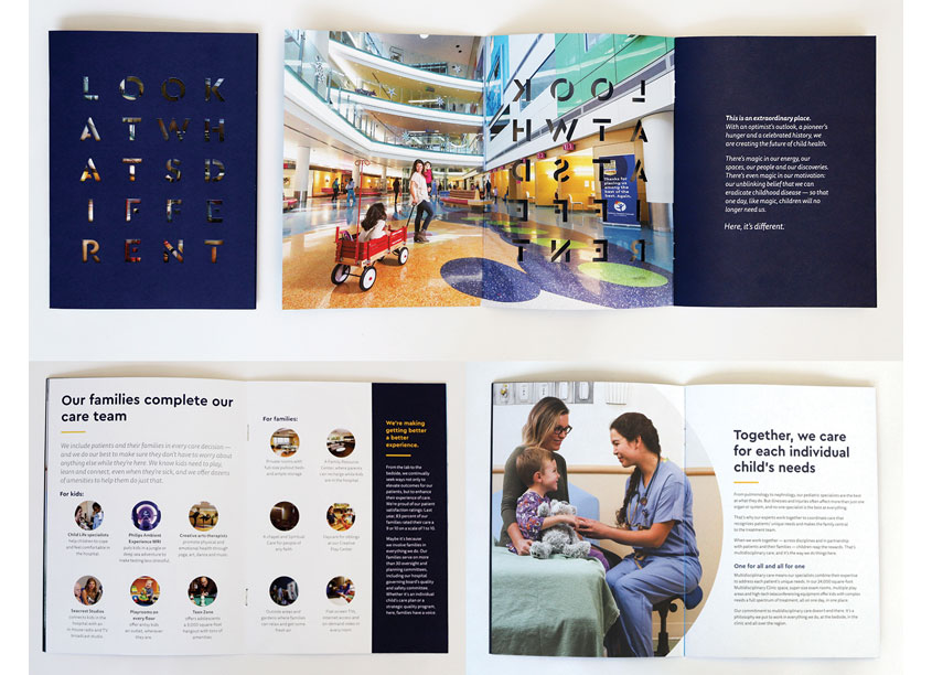 Overview Brochure by Children's Hospital Colorado