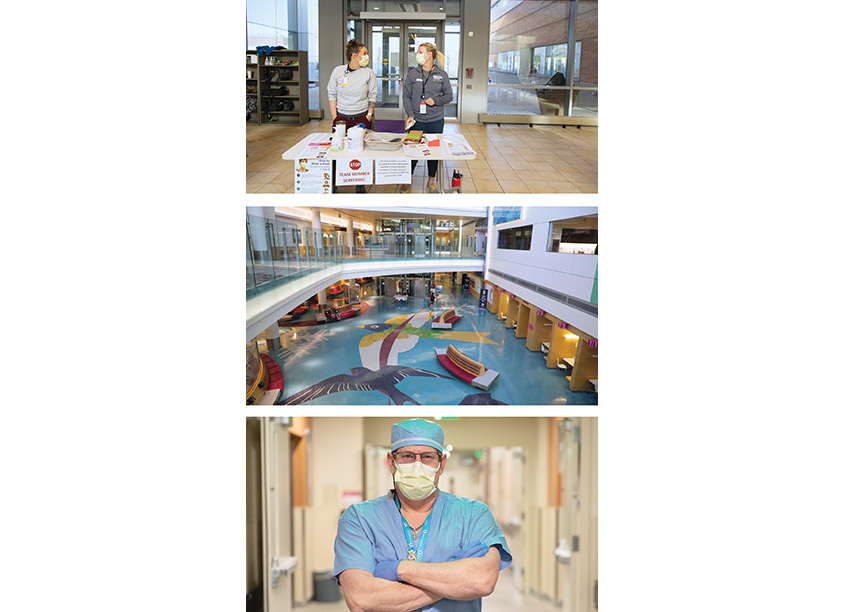 We Came Together Video by Children's Hospital Colorado