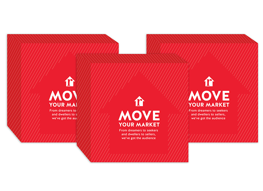 Realtor.com Move Your Market Cookie Box