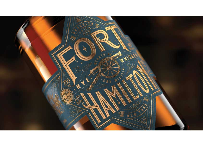 Fort Hamilton by Bulletproof