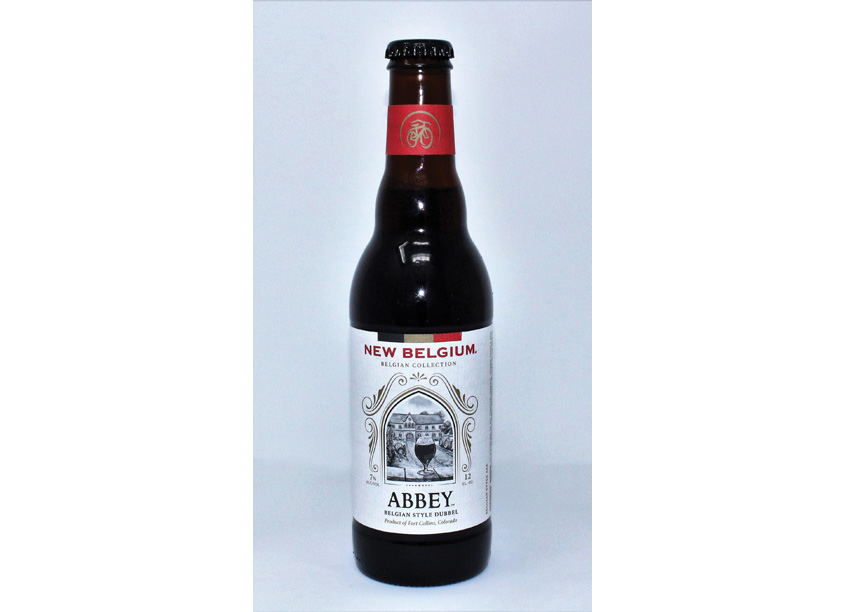 Abbey Belgian Style Dubbel by Inland Packaging