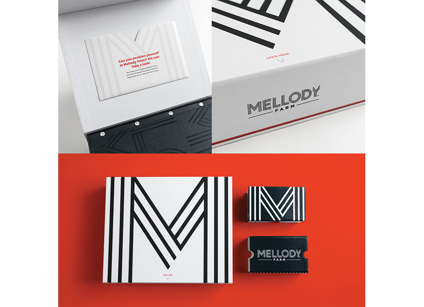 Mellody Farm Promotional Box by Rule29