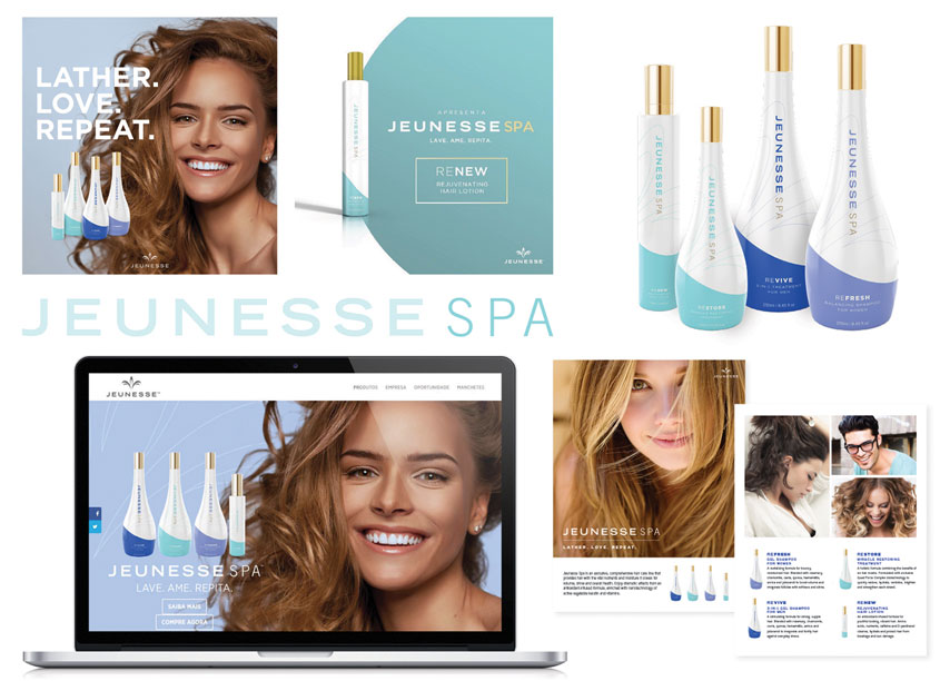 Jeunesse Spa by Jeunesse Global