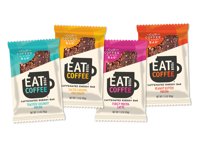 Ultra Creative East Your Coffee Packaging