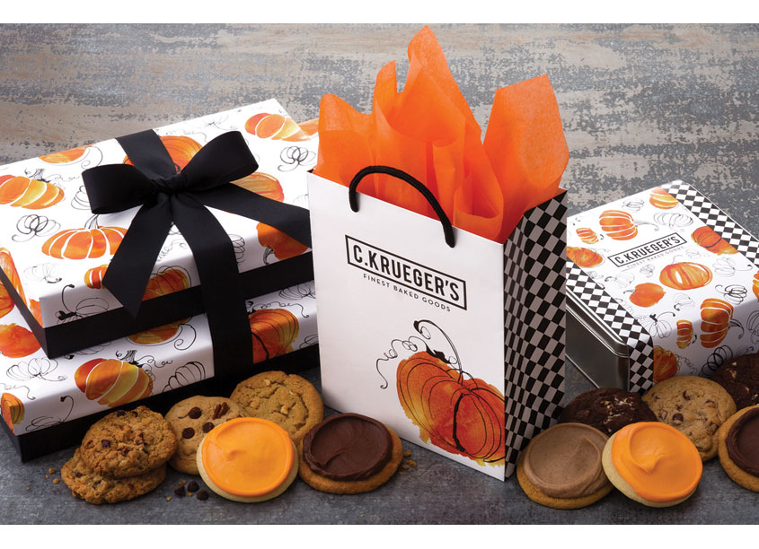 Halloween Private Label Packaging by House of Krauss