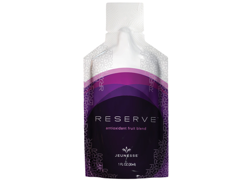 Reserve Antioxidant Fruit Blend by Jeunesse Global