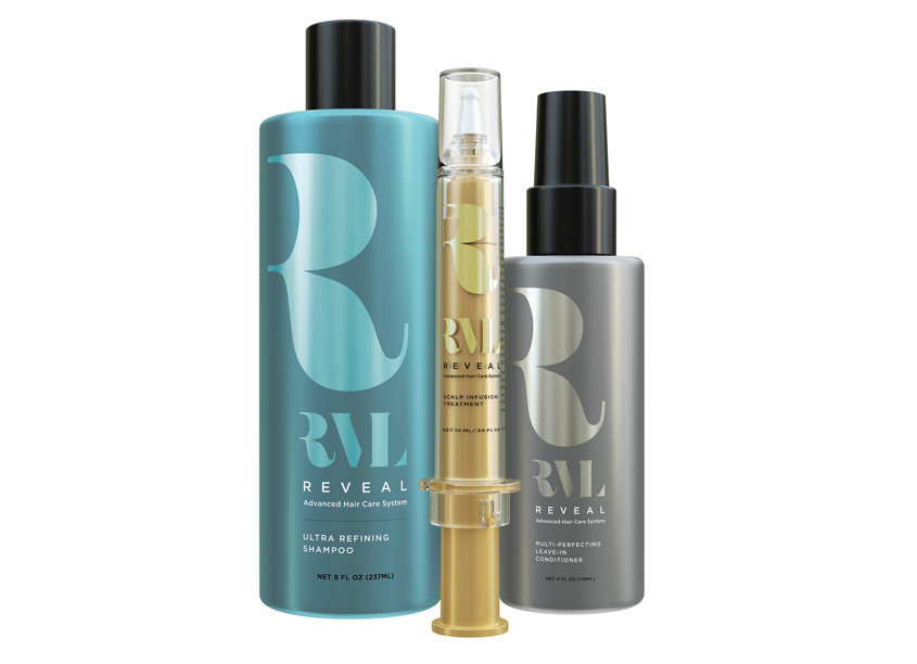 RVL Advanced Hair Care System by Jeunesse Global