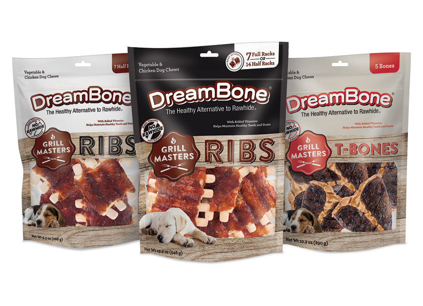 Spectrum Brands - Pet, Home & Garden Division Dreambone® Grillmasters