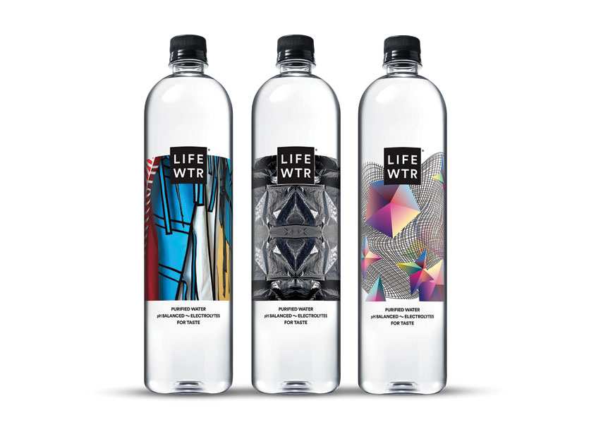 LIFEWTR Series 6: Diversity in Design by PepsiCo Design & Innovation
