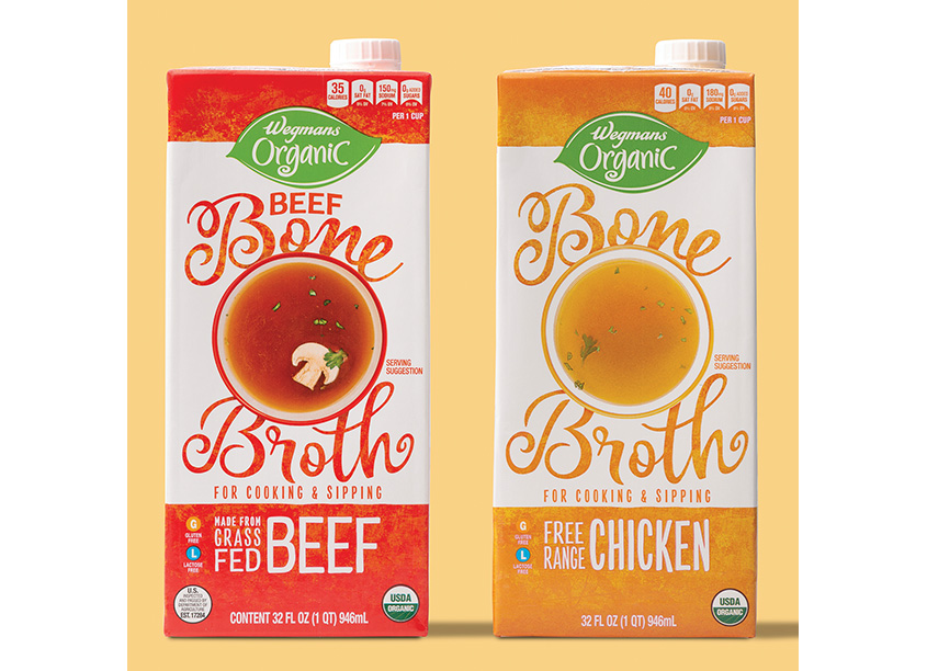 Bone Broth by Wallace Church & Co.