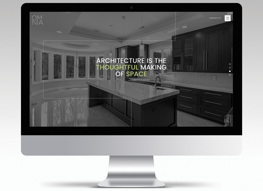 Neff Associates The Omnia Group Architects Website