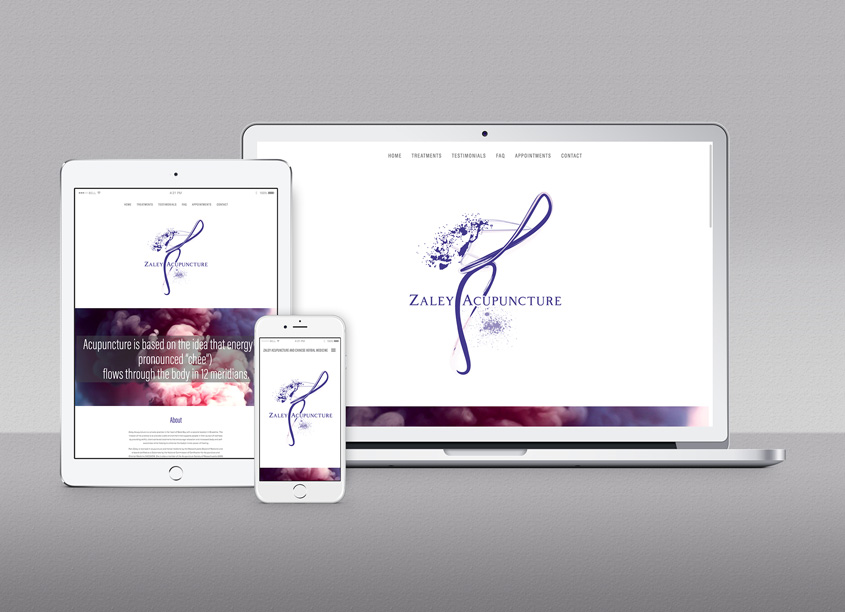 Website Design by artistcalledparis.com