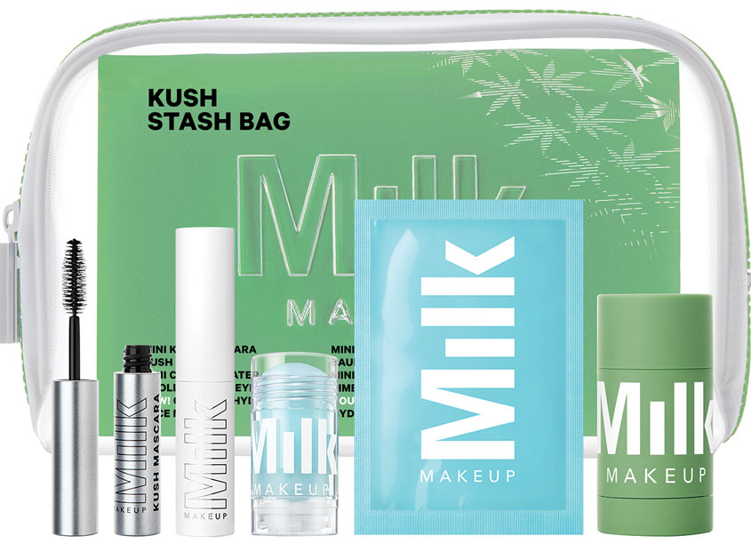 Kush Stash Bag Set by ProAmpac Holdings, Inc.