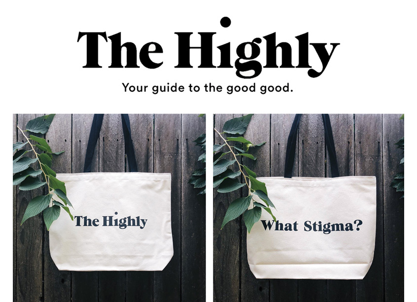 The Highly The Highly Logo Trademarks Symbols