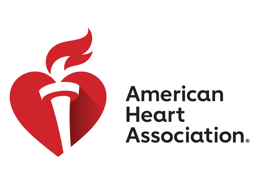 American Heart Association American Heart Association Logo Renewal