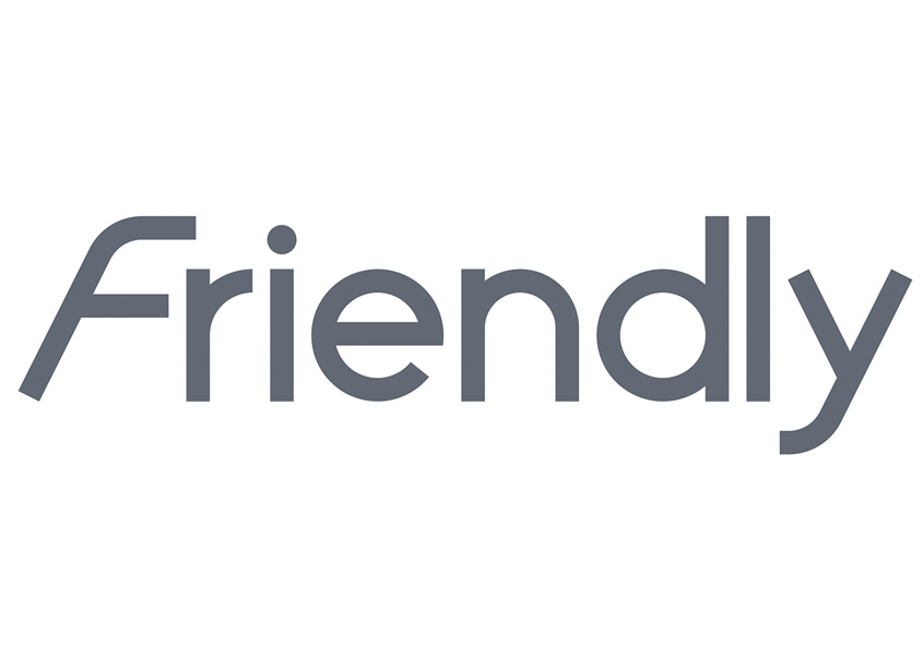 Designcog Friendly Logo