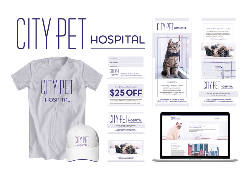 City Pet Hospital Brand by Pet Partners, LLC