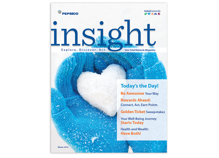 Insight Magazine, Winter 2018 by Alight Solutions