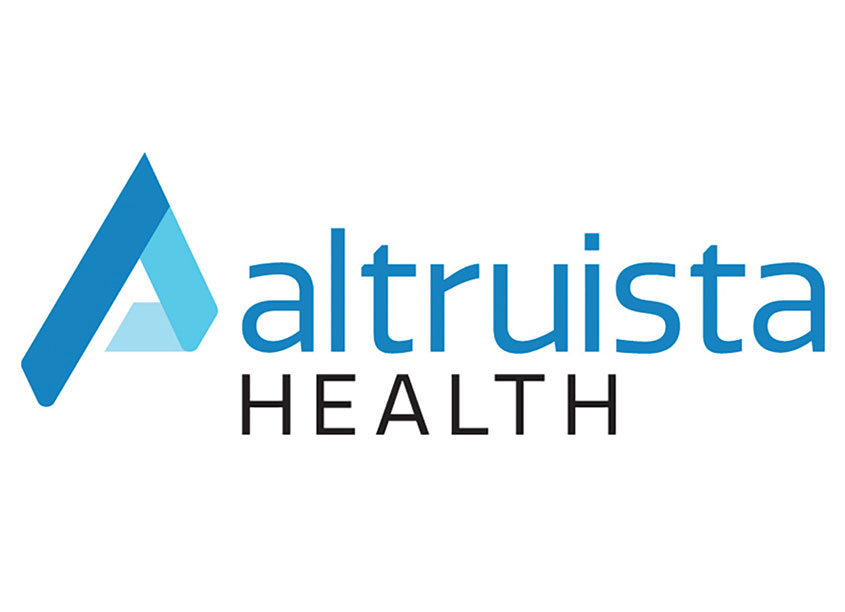 Altruista Health Logo by Altruista Health