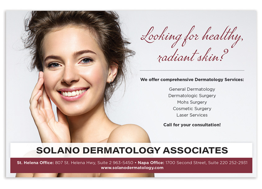 Best Version Media Solano Dermatology Associates Advertising