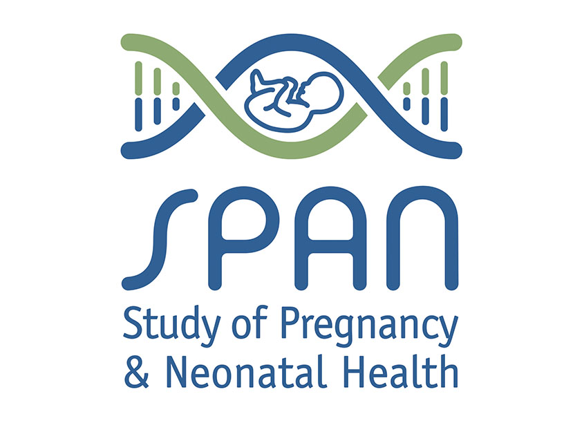 NICHD SPAN Identity by National Institutes of Health (NIH) Medical Arts